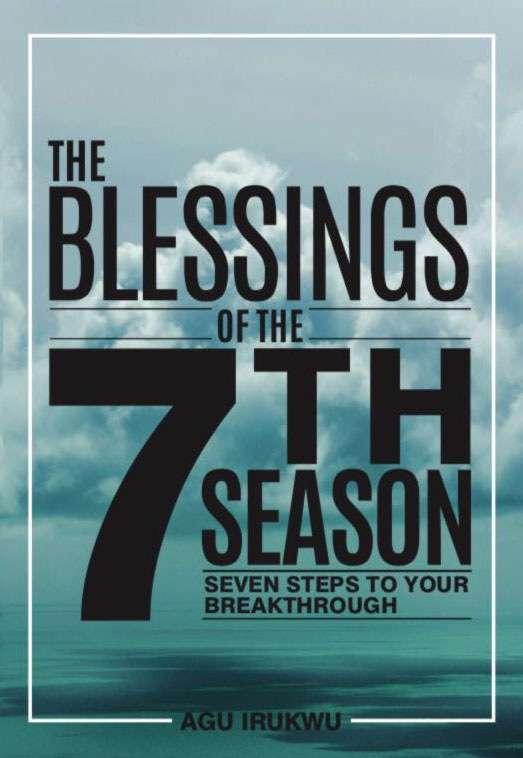 The Blessings of the 7th Season